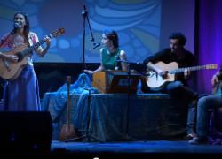 Canción para sanar - Siranush 2012