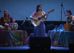 Canta na beira - Siranush 2012