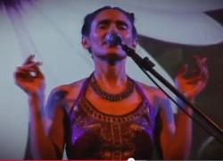 Trance Ancestral - Varios temas - San Isidro 2009